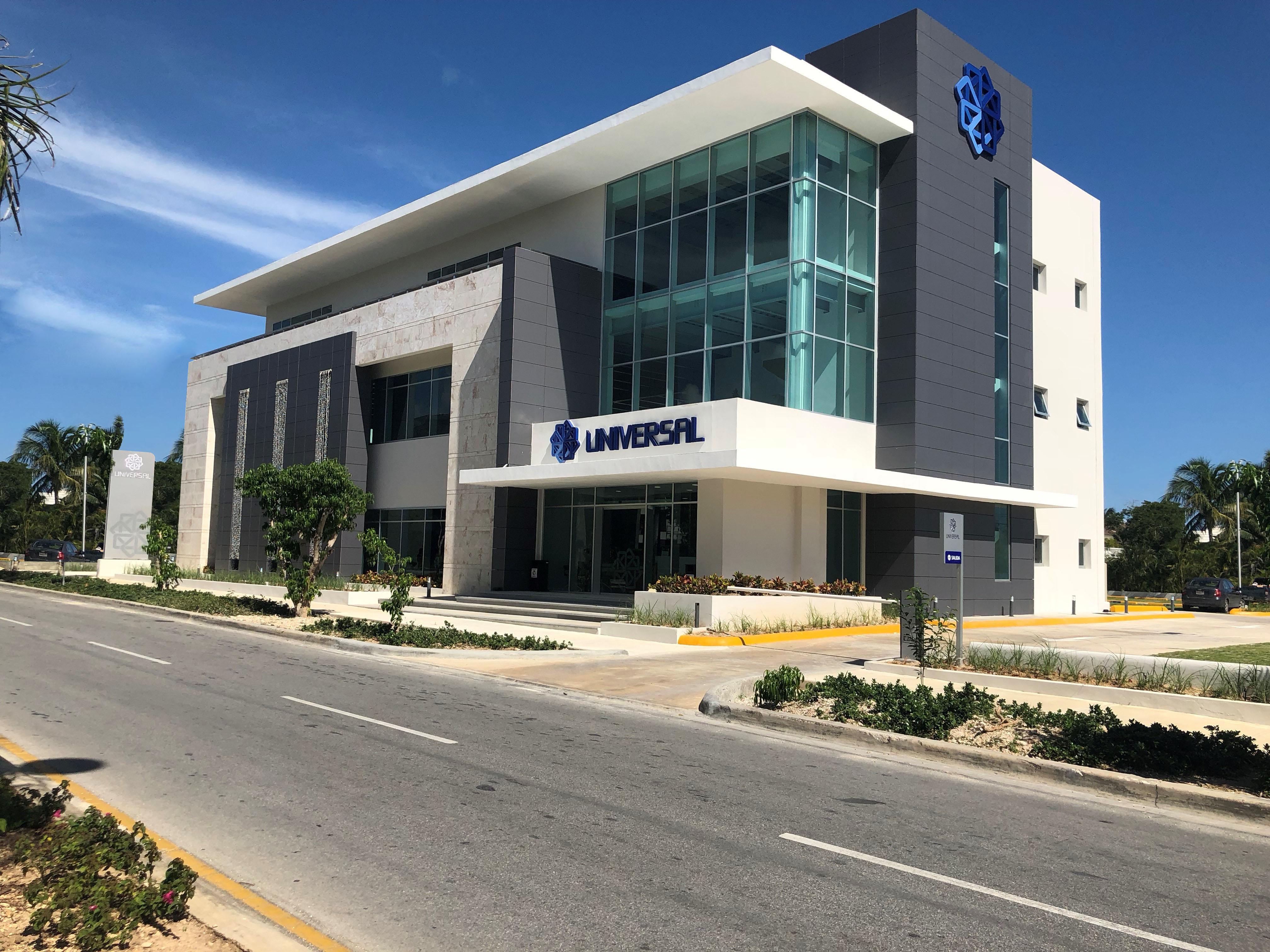 Seguros Universal Punta Cana